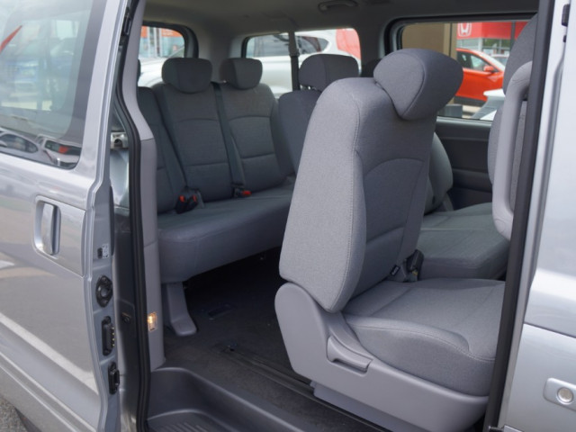 2019 MY20 Hyundai iMax TQ4 Active Van