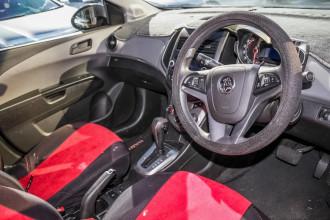 2014 Holden Barina TM MY15 CD Sedan Image 5