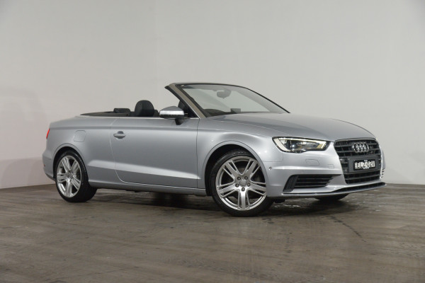Audi A3 1.4 Tfsi Attraction Cod