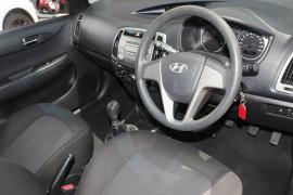 2013 MY14 Hyundai i20 PB MY14 Active Hatchback