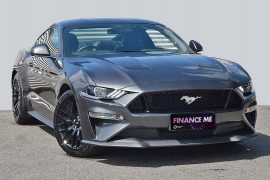 Ford Mustang GT FN 2020MY