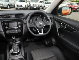 2020 MY19 Nissan X-Trail T32 Series 2 ST 2WD Suv