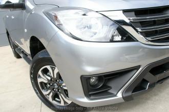 2020 MY21 Mazda BT-50 TF XTR 4x2 Dual Cab Pickup Utility Image 2