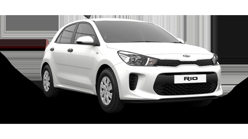 Build A Kia >> New Kia Rio For Sale Brendale Kia