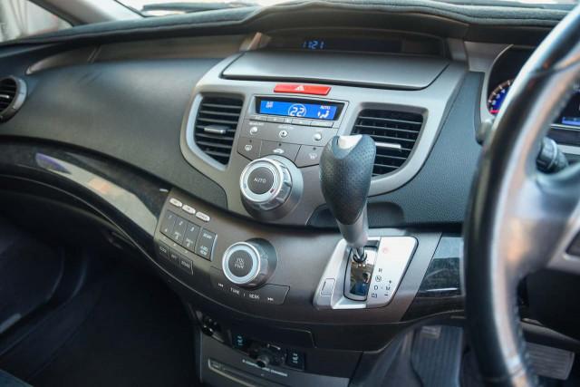 2007 Honda Odyssey 3rd Gen MY07 Luxury Wagon Image 14