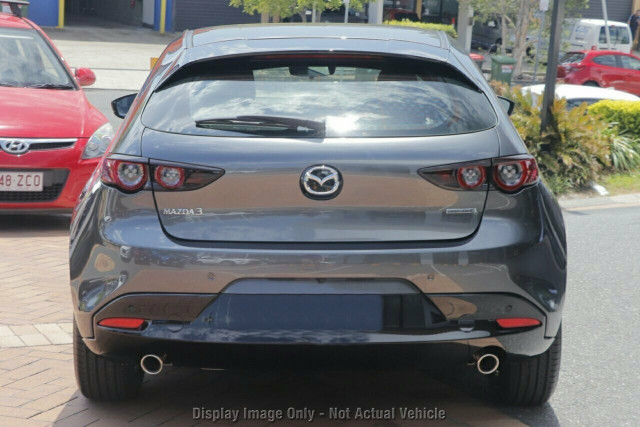 2021 MY20 Mazda 3 BP G20 Pure Hatch Hatchback Mobile Image 5