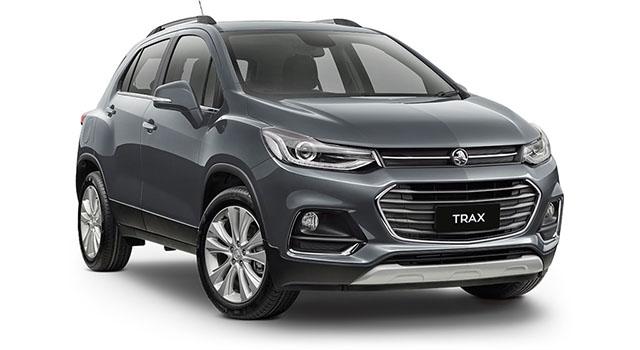 2019 Holden Trax TJ LTZ Suv