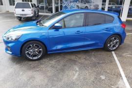 2019 MY19.75 Ford Focus SA  ST-Line Hatchback Mobile Image 7