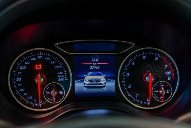 2018 MY58 Mercedes-Benz A-class W176 808+ A180 Hatchback Image 22