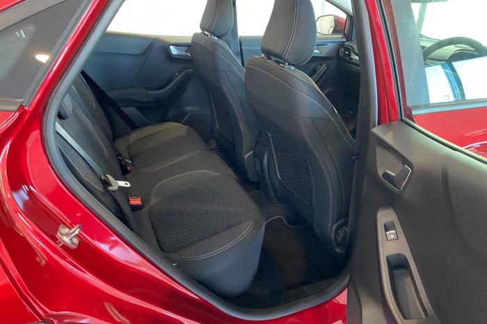 2020 MY20.75 Ford Puma JK 2020.75MY Wagon Wagon Image 8