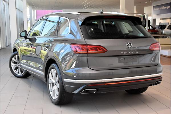 2020 MY21 Volkswagen Touareg CR 210TDI Elegance Suv Image 2