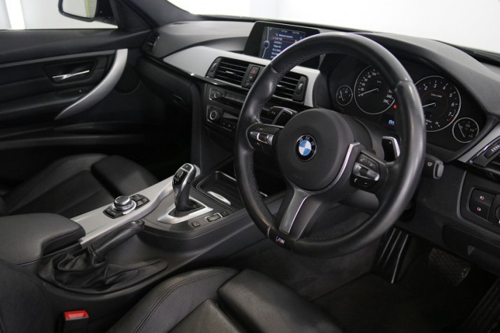 2013 BMW 3 Series F34 MY0613 328i Hatchback Image 18