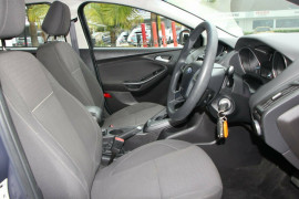 2014 Ford Focus LW MKII MY14 Trend PwrShift Hatchback