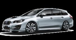 New Subaru Levorg