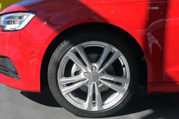 2019 Audi A3 Hatchback