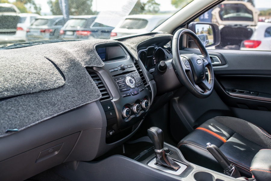2014 Ford Ranger PX Wildtrak Dual cab Image 22