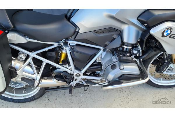 2014 BMW R 1200 GS  R Dual Purpose Motorcycle Image 3