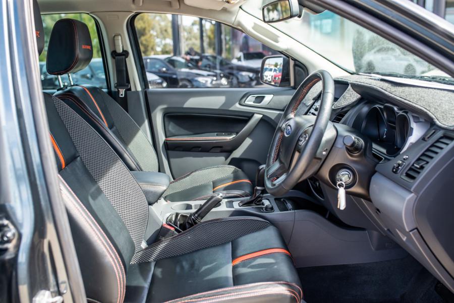 2014 Ford Ranger PX Wildtrak Dual cab Image 10