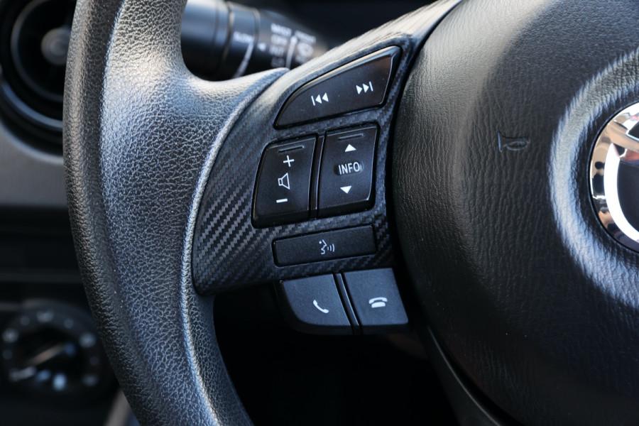 2015 Mazda 2 DL2SAA Neo Sedan Image 16