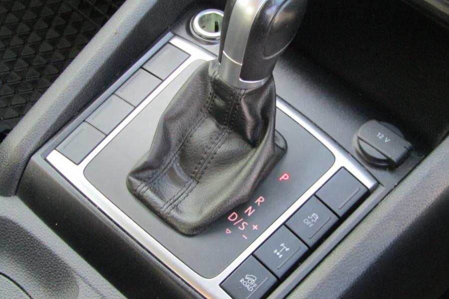 2018 Volkswagen Amarok 2H  TDI550 Sportline Dual cab Image 15