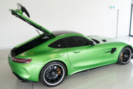 2019 Mercedes-Benz S Class Coupe