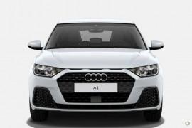 Audi A1 35 TFSI Sportback S Tronic GB MY21