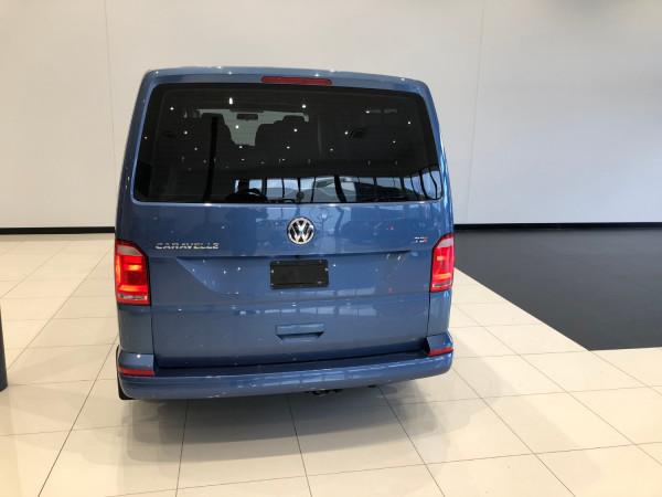 2017 Volkswagen Caravelle T6 Turbo TDI340 Wagon 9 seat Image 5