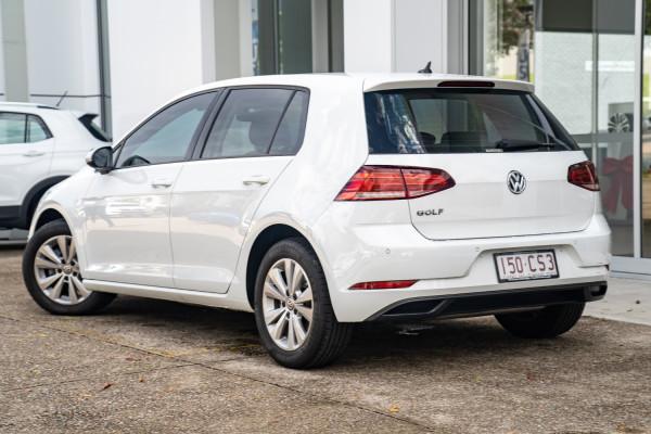 2018 MY19 Volkswagen Golf Hatchback Image 2