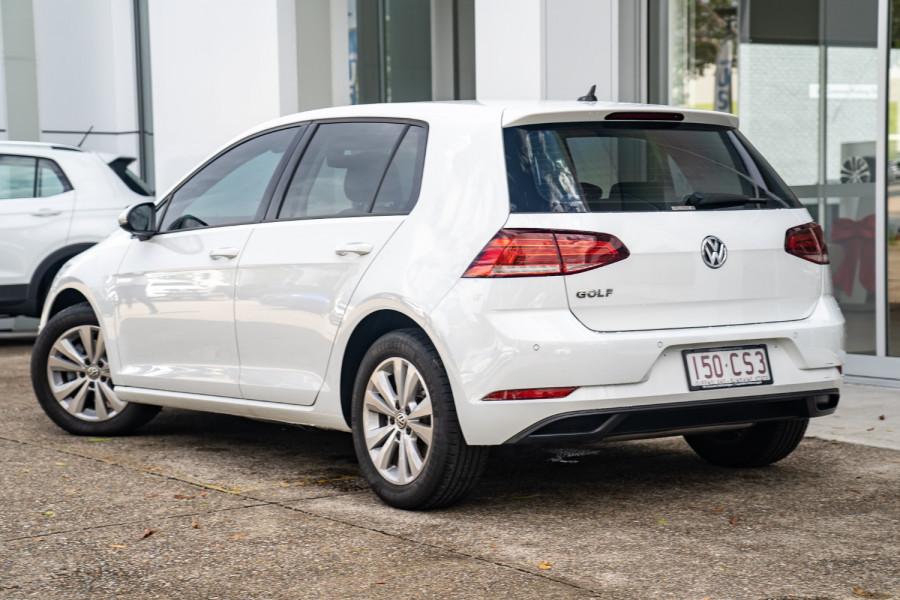 2018 MY19 Volkswagen Golf Hatchback