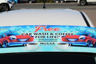 2015 Mazda 2 DJ2HAA Maxx SKYACTIV-Drive Hatchback Image 4