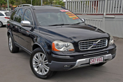 2009 Volvo XC90 (No Series) MY09 D5 Suv