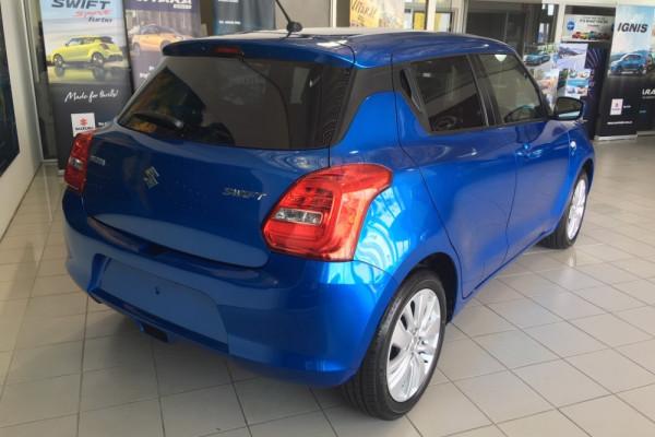 2019 MY17 Suzuki Swift AZ GL + Hatch Image 3