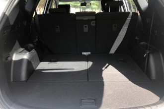 2012 MY13 Hyundai Santa Fe DM Active Suv