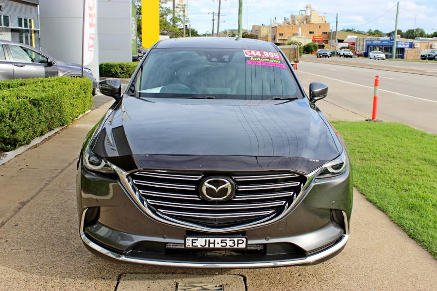 2017 Mazda CX-9 TC Azami Suv