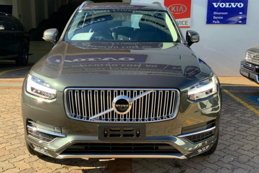 2018 Volvo XC90 L Series T6 Inscription (AWD) Suv Mobile Image 2
