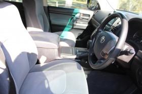 2010 Toyota Landcruiser VD GXL Wagon