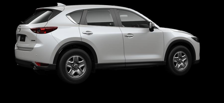 2020 Mazda CX-5 KF Series Maxx Suv Image 11