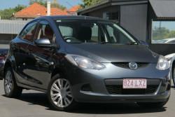 Mazda 2 Neo DE10Y1