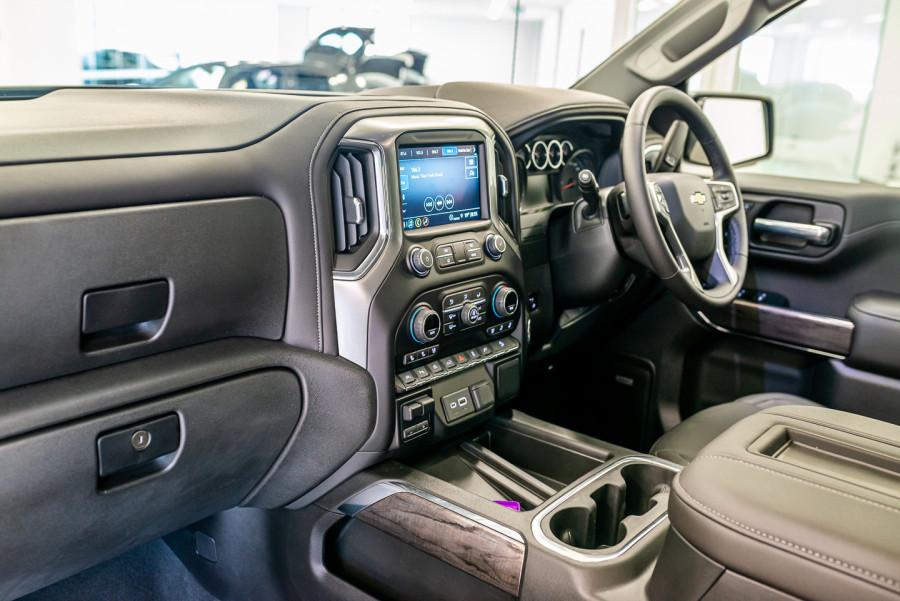2021 Chevrolet Silverado T1 1500 LTZ Ute Image 24