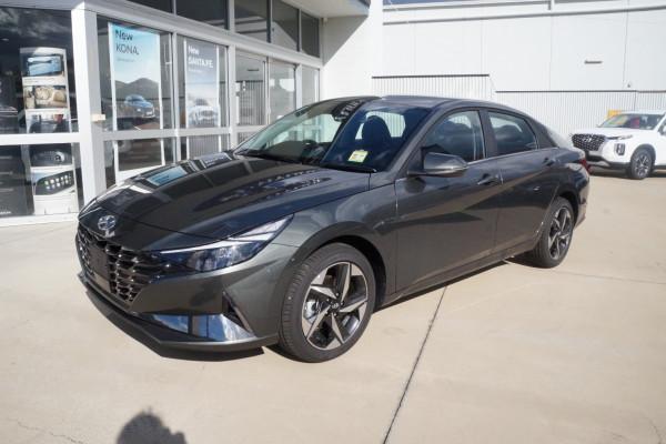 Hyundai i30 i30 CN7.V1