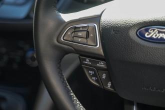 2019 Ford Escape ZG MY19.25 Trend Suv Image 5