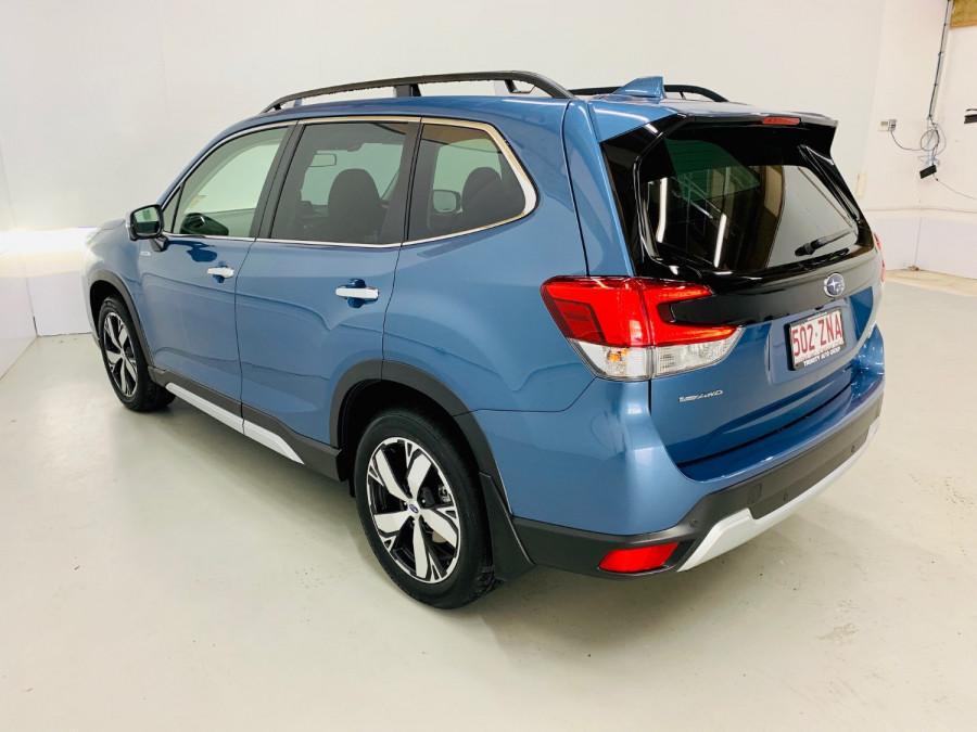 2020 Subaru Forester S5 Hybrid S Suv Image 13