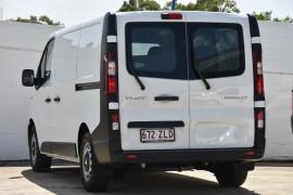 2019 Renault Trafic SWB Premium 2.0L T/D 125kW 6Spd Auto Van Image 3