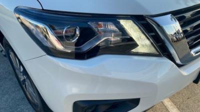 2019 Nissan Pathfinder R52 Series III MY19 ST X-tronic 2WD Suv Image 3