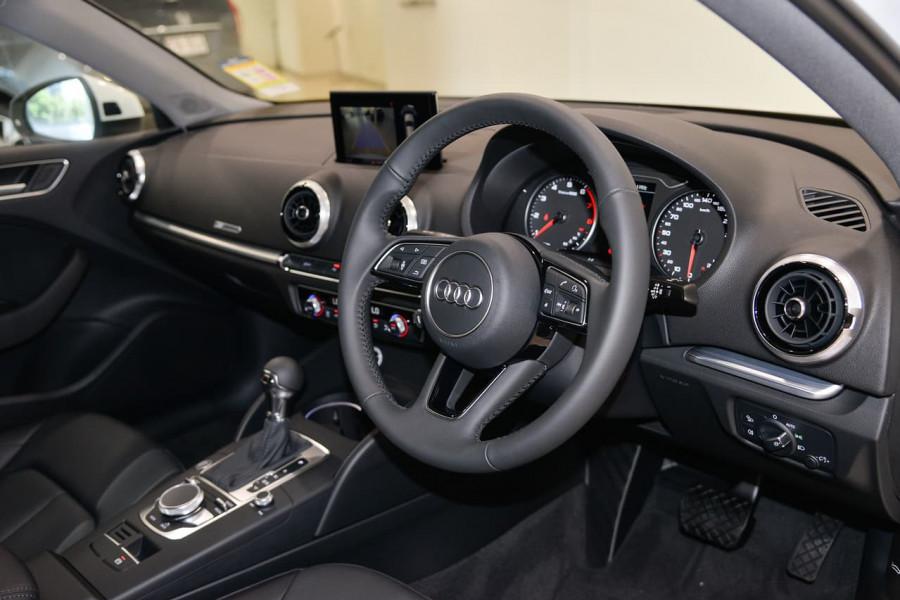 2020 Audi A3 NVC