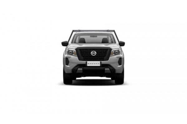 2021 Nissan Navara D23 Single Cab SL Cab Chassis 4x4 Other Image 4