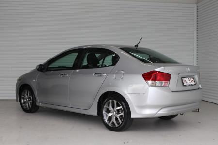 2010 MY09 Honda City GM MY09 VTI-L Sedan Image 4
