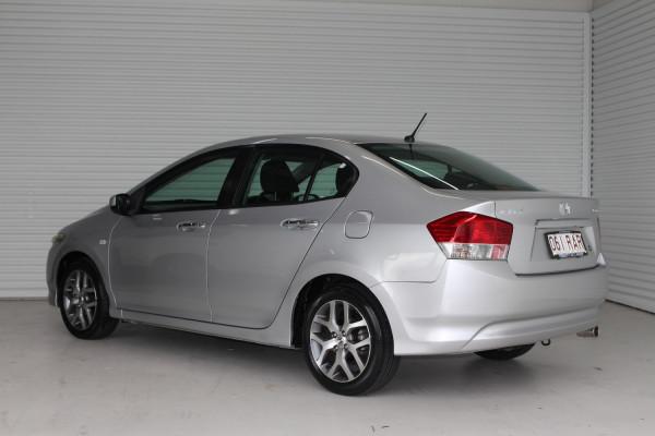 2010 MY09 Honda City GM MY09 VTI-L Sedan