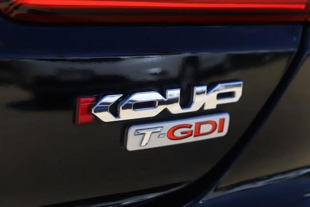 2013 Kia Cerato Koup Turbo