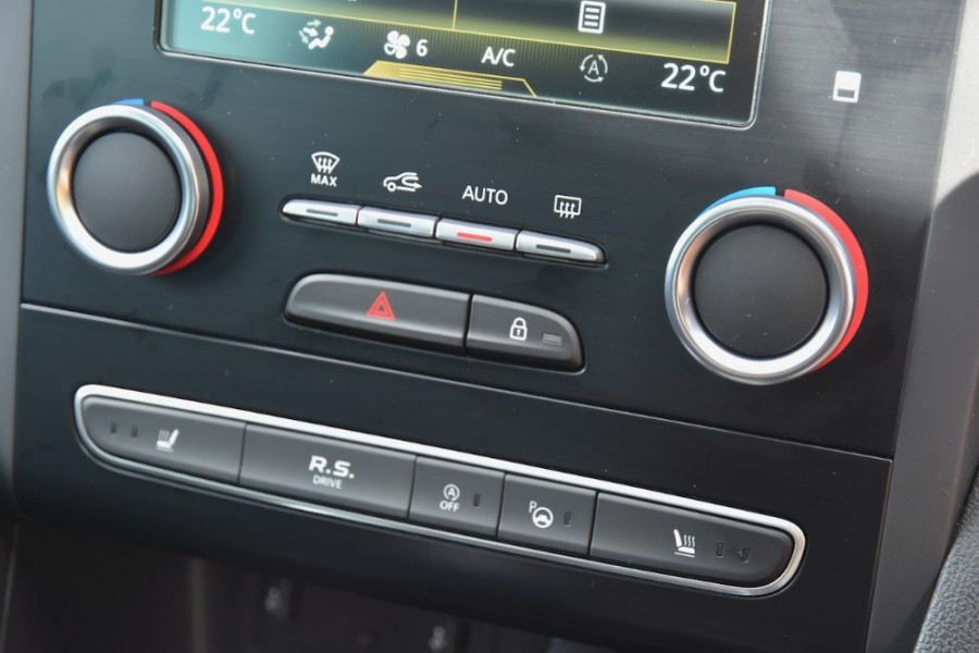 2019 Renault Megane Hatch 5dr Megane R.S. 280 1.8L T/P 205kW 6Spd EDC Hatch Image 14